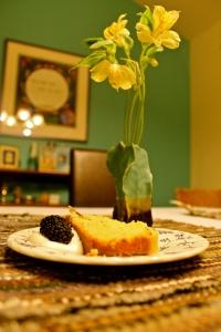 serving rosemary lemon